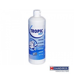 Odorizant WC Tropic Dust 1litru
