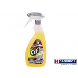 Cif Degresant Profesional 750ml