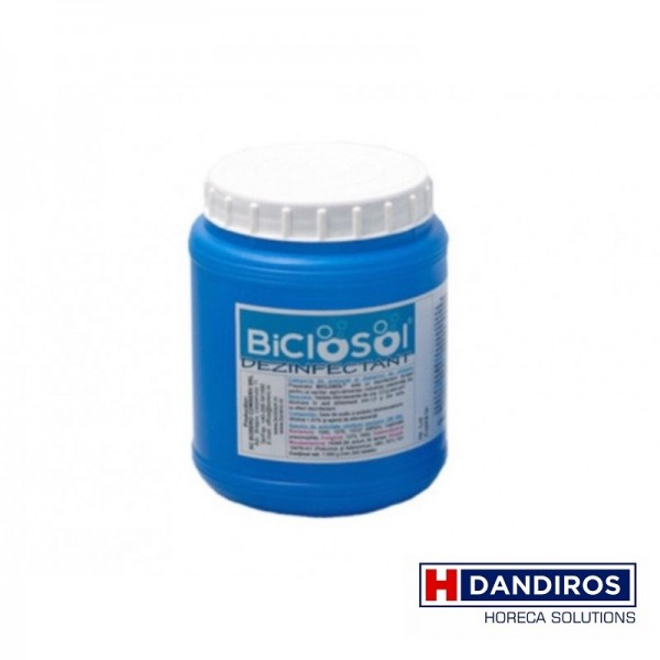 Biclosol Cloramina Dezinfectant Tablete 300Buc
