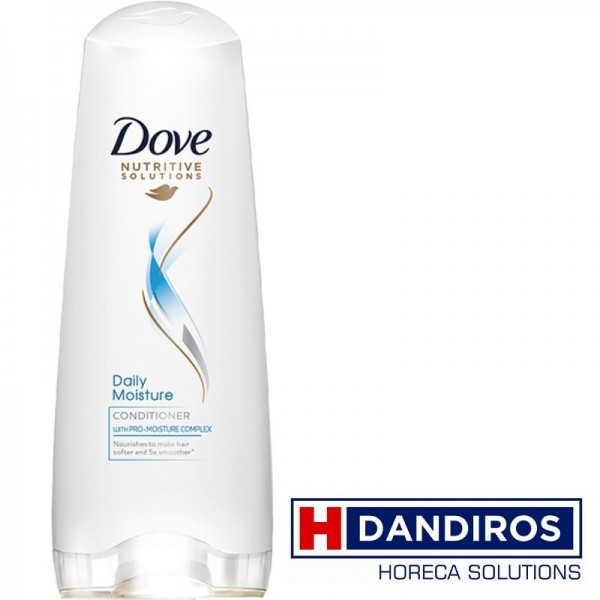 Balsam De Par Dove Daily Moisture 200ml