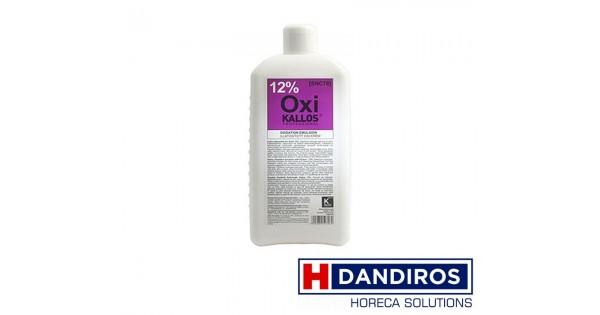 Oxidant 12 kallos