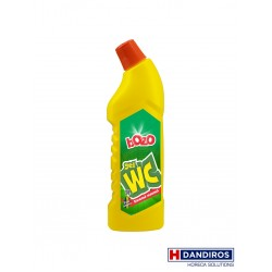 Bozo WC Gel 750 ml